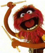 Muppetsanimal