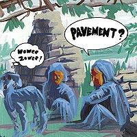 Pavementwowee